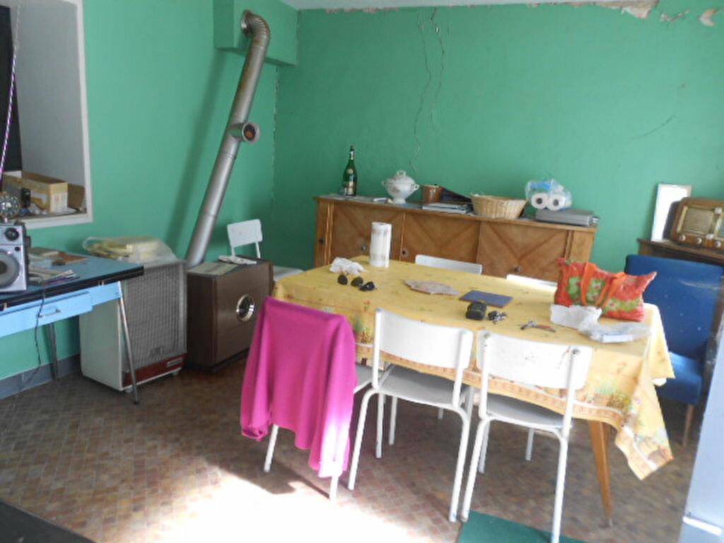 Achat Maison 3 pièces à Saint-Georges-sur-Cher - vignette-5