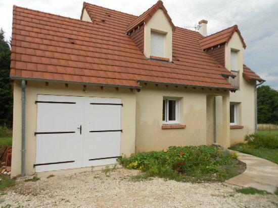 Achat Maison 5 pièces à Faverolles-sur-Cher - vignette-1
