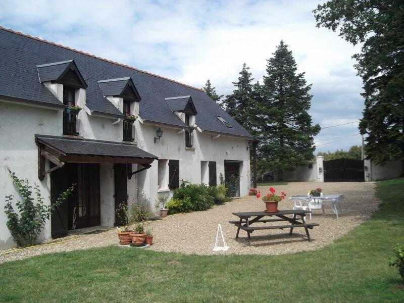 Achat Maison 7 pièces à Orbigny - vignette-1