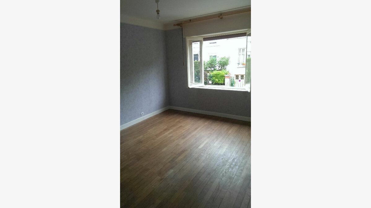 Location Appartement 3 pièces à Laxou - vignette-1