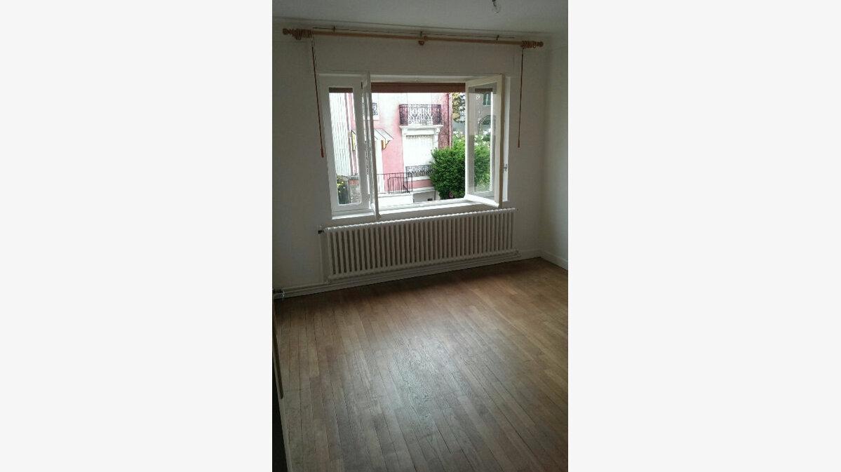 Location Appartement 3 pièces à Laxou - vignette-3