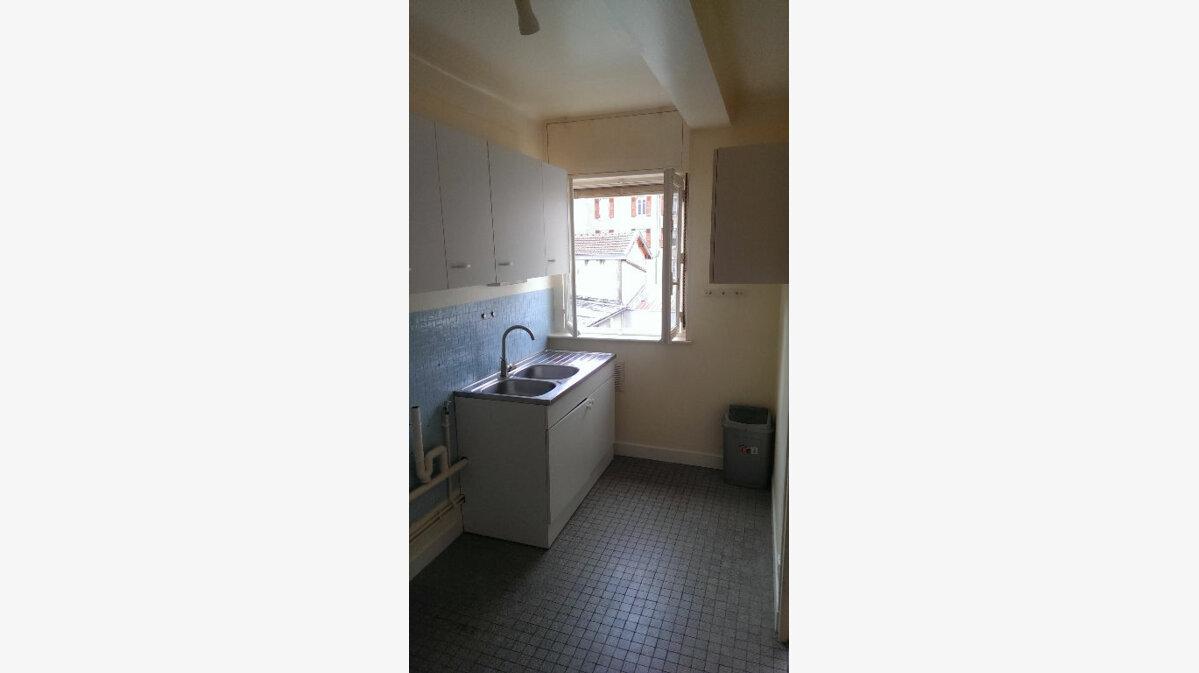 Location Appartement 3 pièces à Laxou - vignette-5