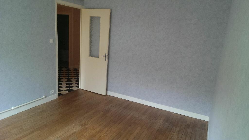 Location Appartement 3 pièces à Laxou - vignette-7