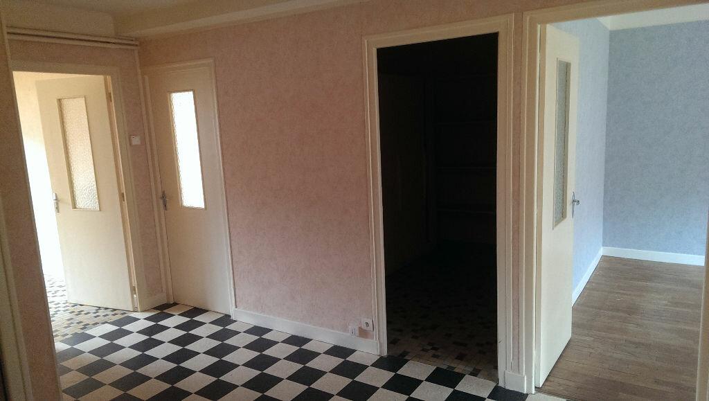 Location Appartement 3 pièces à Laxou - vignette-8
