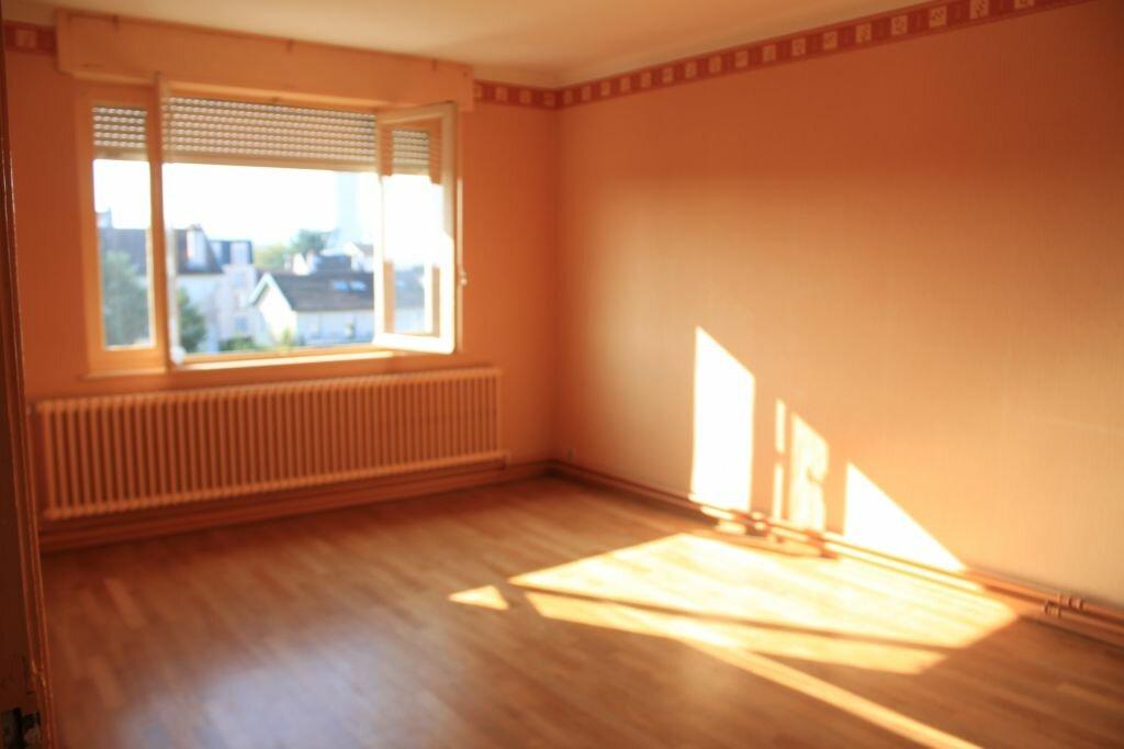 Location Appartement 4 pièces à Laxou - vignette-1