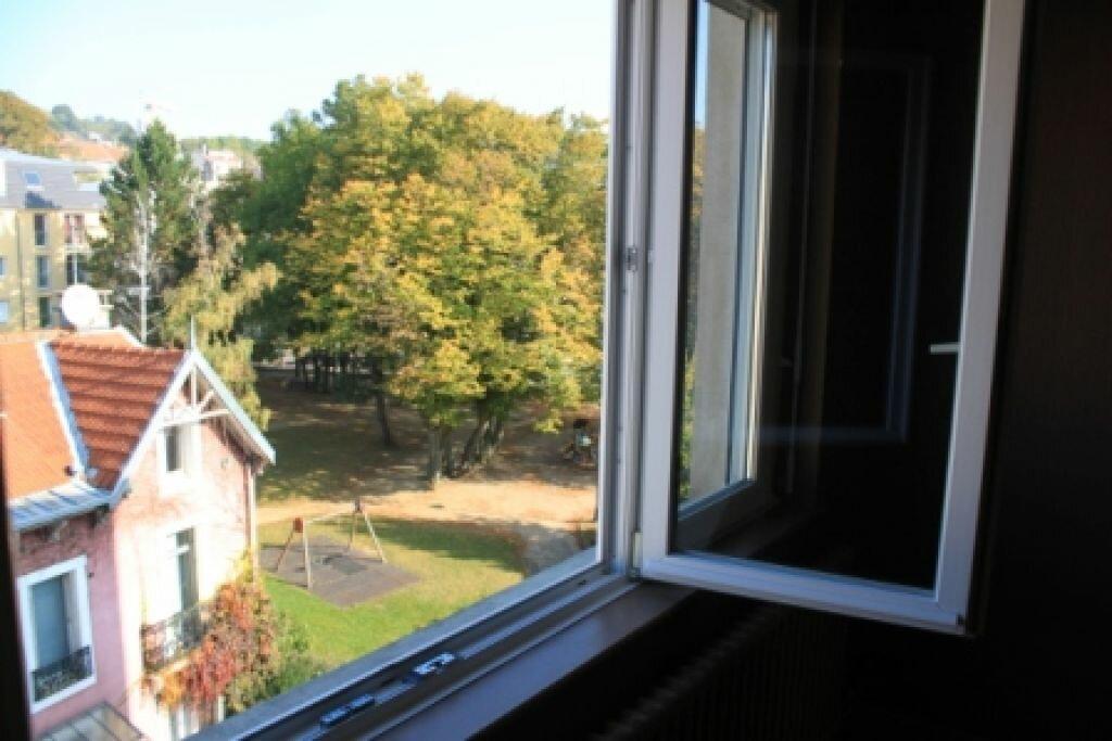 Location Appartement 4 pièces à Laxou - vignette-2
