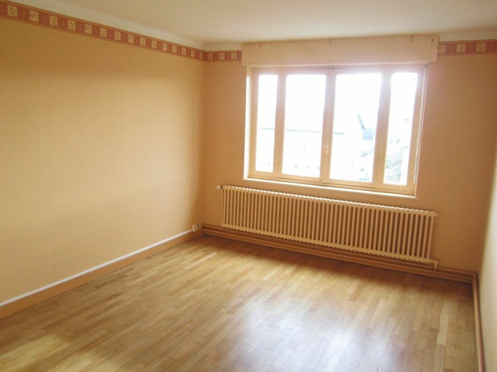 Location Appartement 4 pièces à Laxou - vignette-3