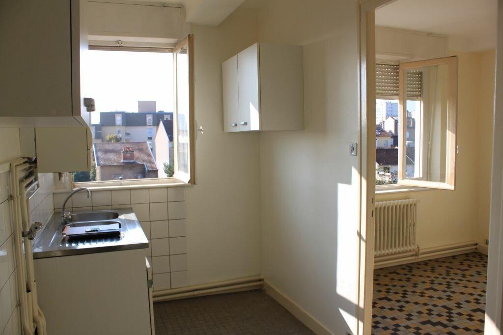 Location Appartement 4 pièces à Laxou - vignette-4