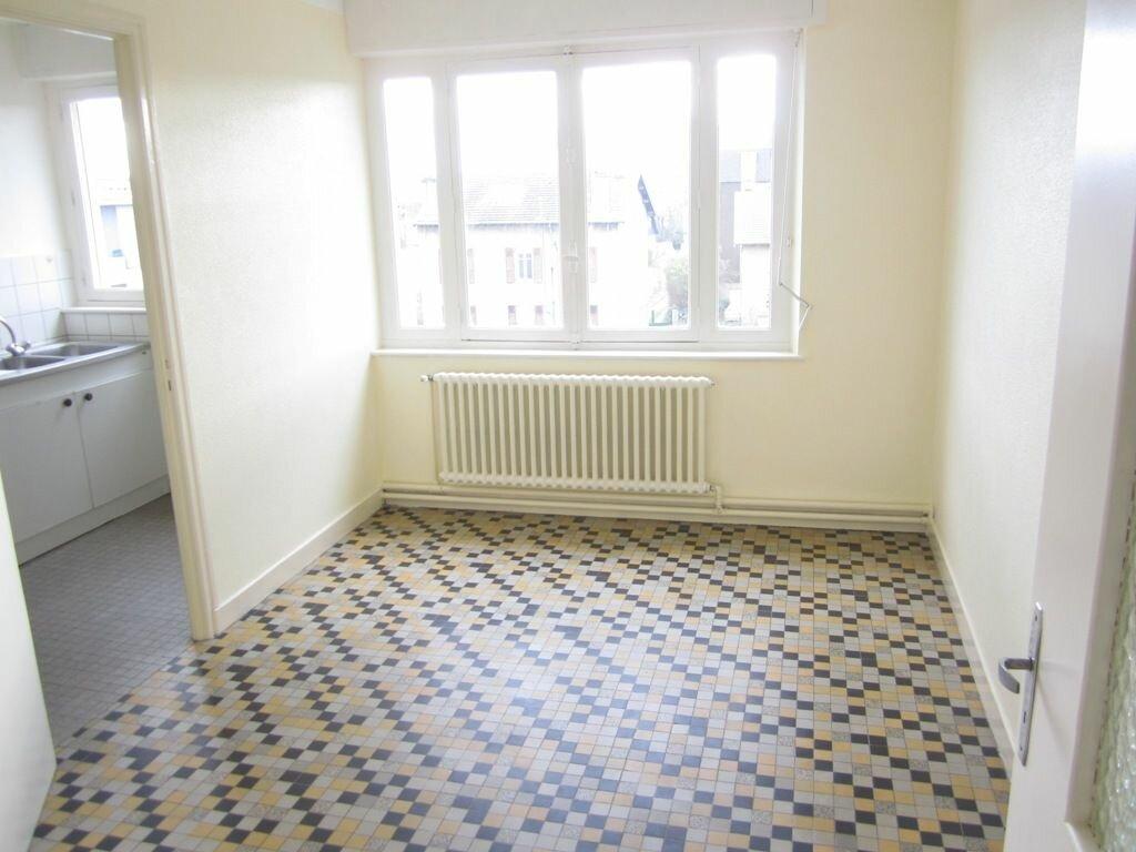 Location Appartement 4 pièces à Laxou - vignette-5