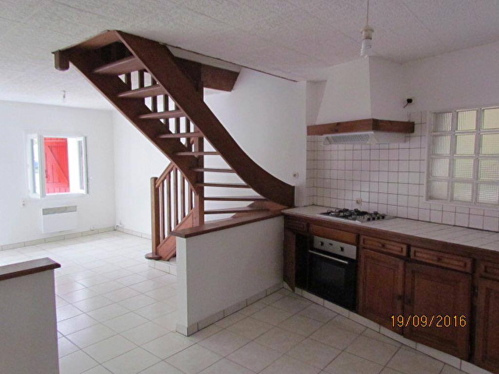 Achat Appartement 4 pièces à Mouguerre - vignette-1