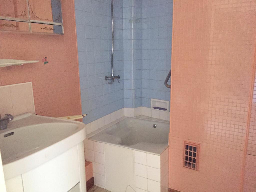 Achat Appartement 3 pièces à Villeurbanne - vignette-7