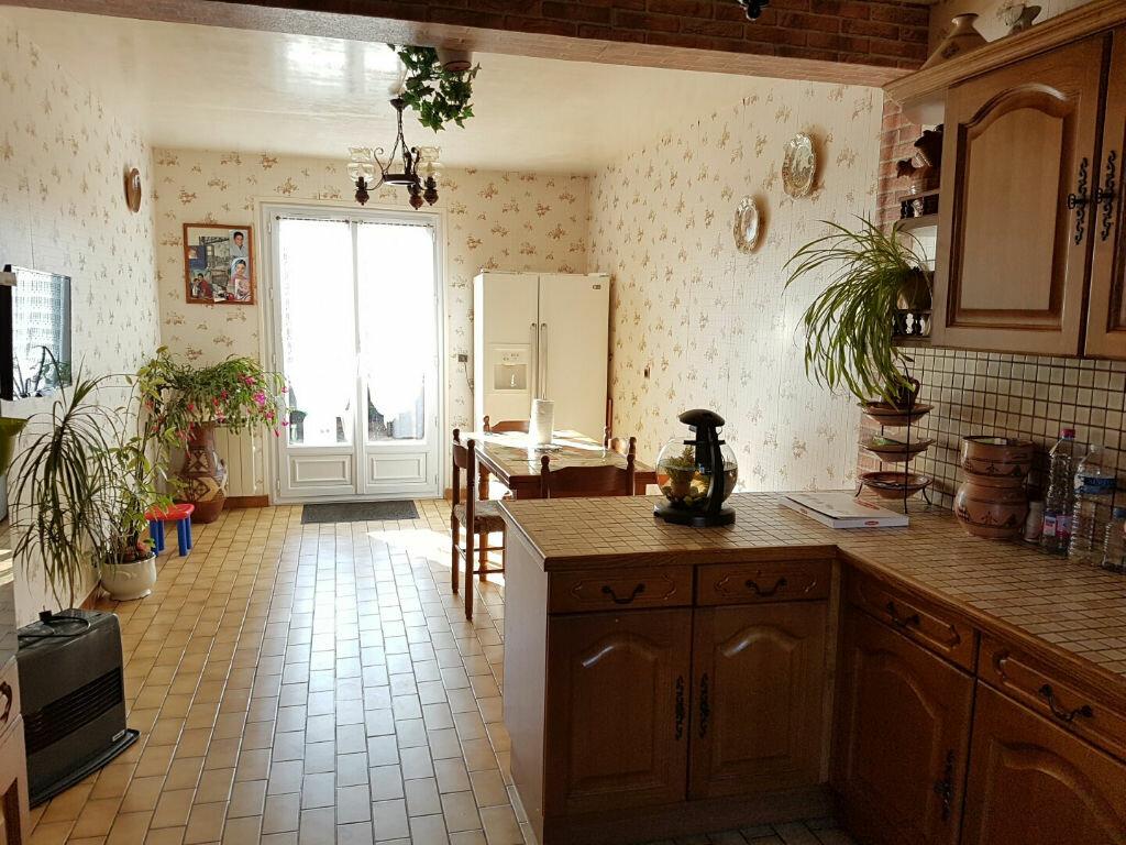Achat Maison 6 pièces à Marly-la-Ville - vignette-4