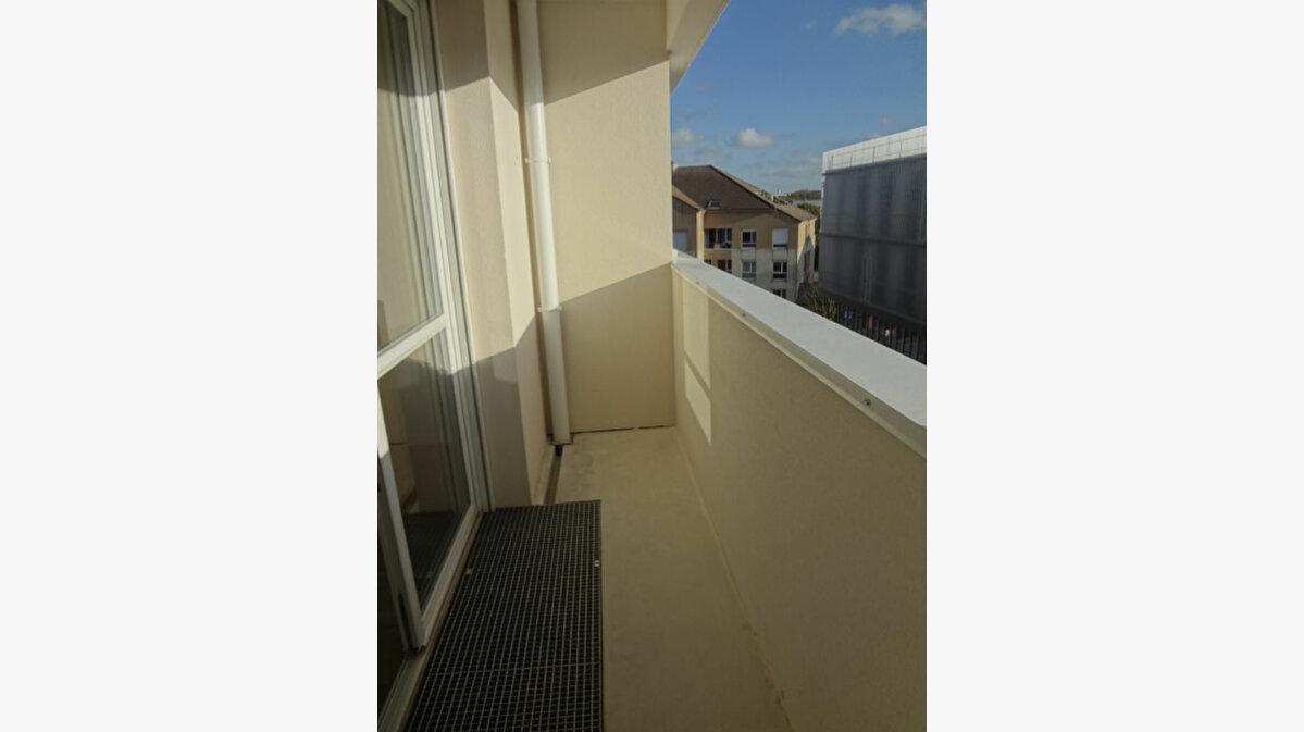 Achat Appartement 4 pièces à Fosses - vignette-7