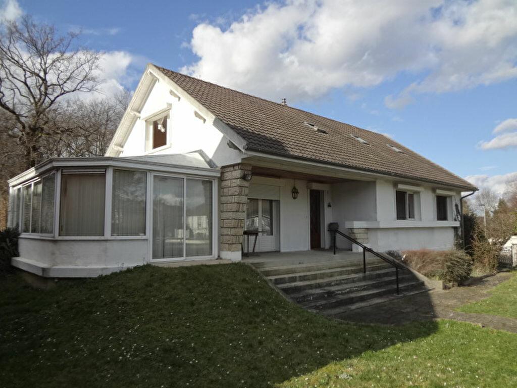 Achat Maison 7 pièces à Orry-la-Ville - vignette-1