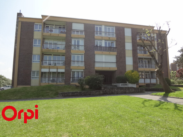 Achat Appartement 4 pièces à Survilliers - vignette-1