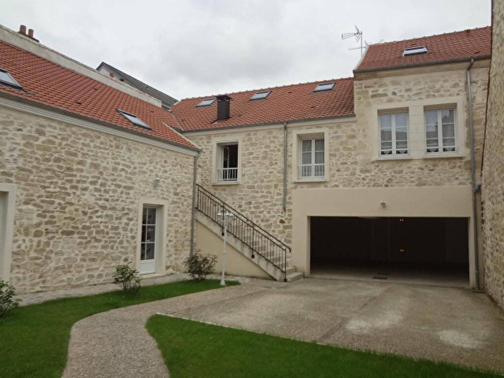 Achat Appartement 4 pièces à La Chapelle-en-Serval - vignette-1