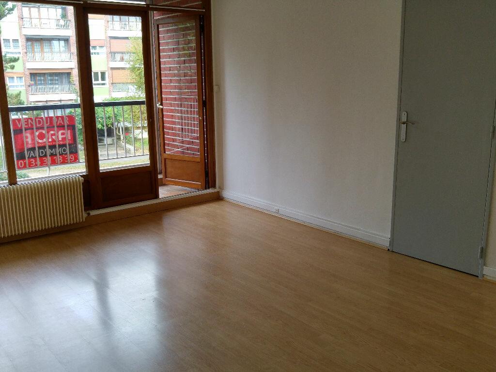 Achat Appartement 2 pièces à Survilliers - vignette-1