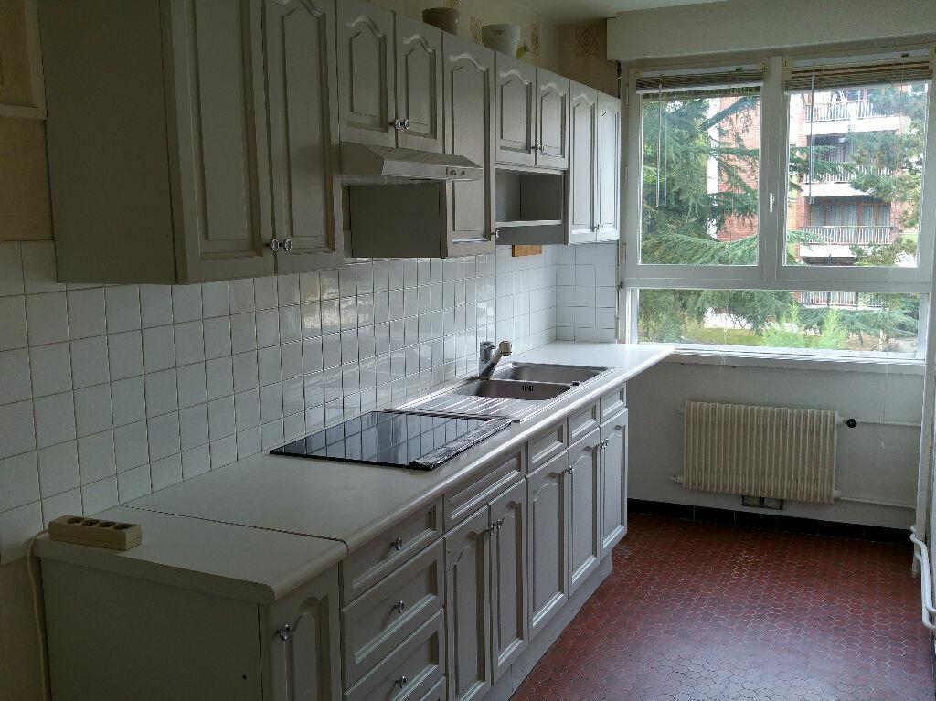Achat Appartement 2 pièces à Survilliers - vignette-2