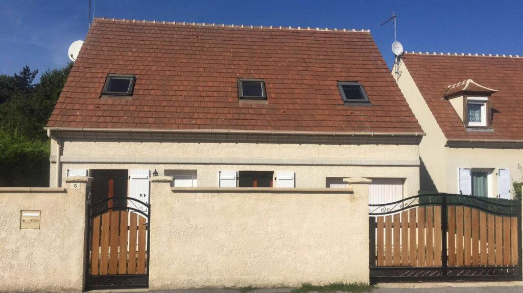 Achat Maison 6 pièces à La Chapelle-en-Serval - vignette-1