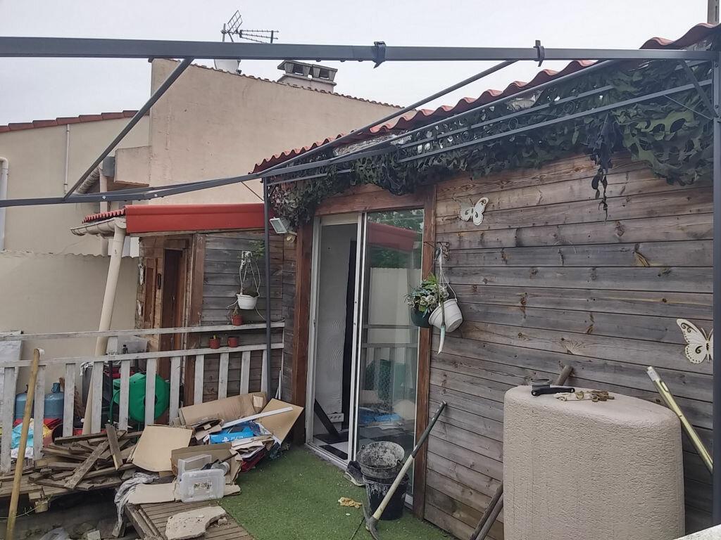 Achat Maison 3 pièces à Marly-la-Ville - vignette-1