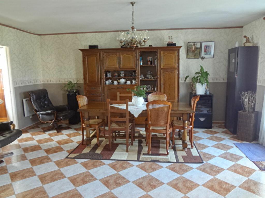 Achat Maison 5 pièces à Fosses - vignette-3