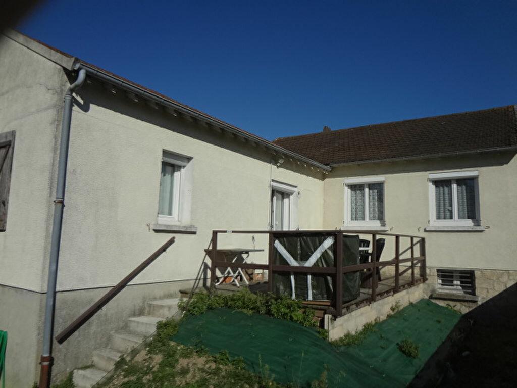 Achat Maison 5 pièces à La Chapelle-en-Serval - vignette-1