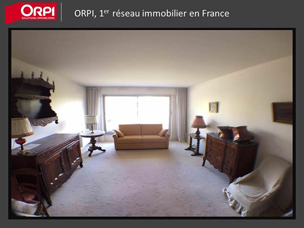 Achat Appartement 2 pièces à Garches - vignette-2