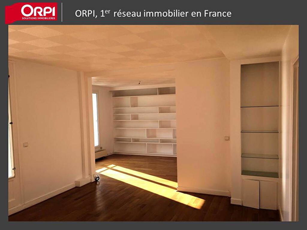 Achat Appartement 4 pièces à Garches - vignette-1