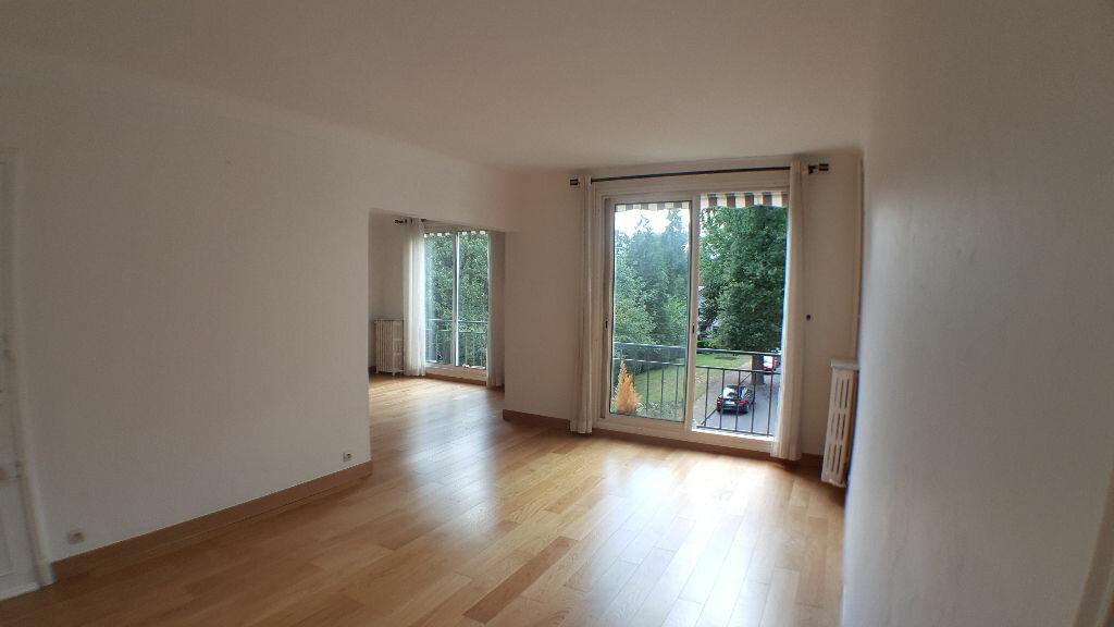 Achat Appartement 5 pièces à Garches - vignette-1