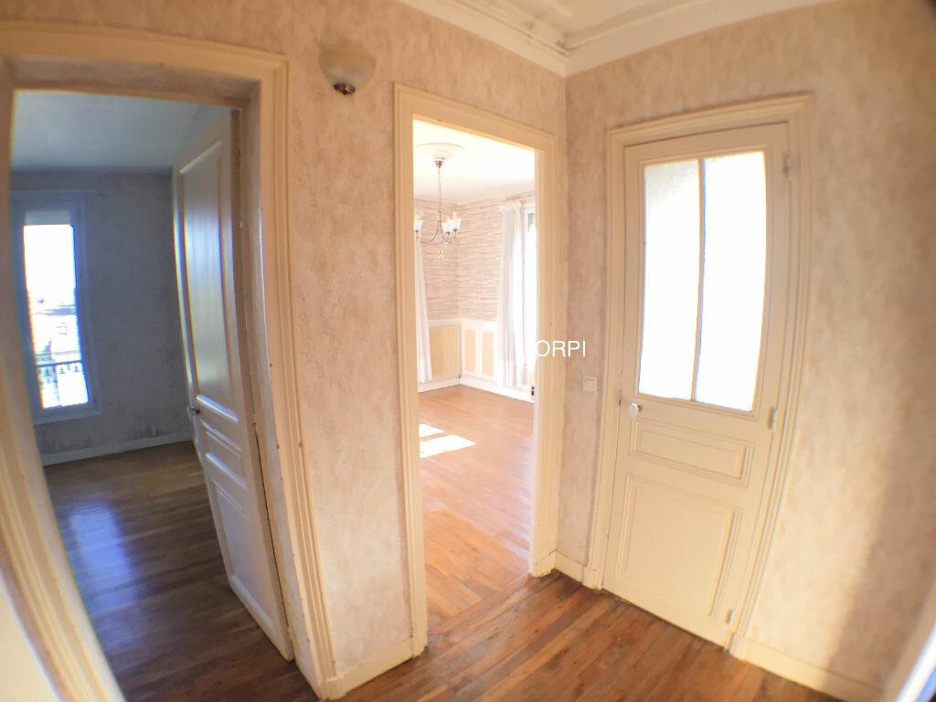 Achat Appartement 3 pièces à Garches - vignette-2