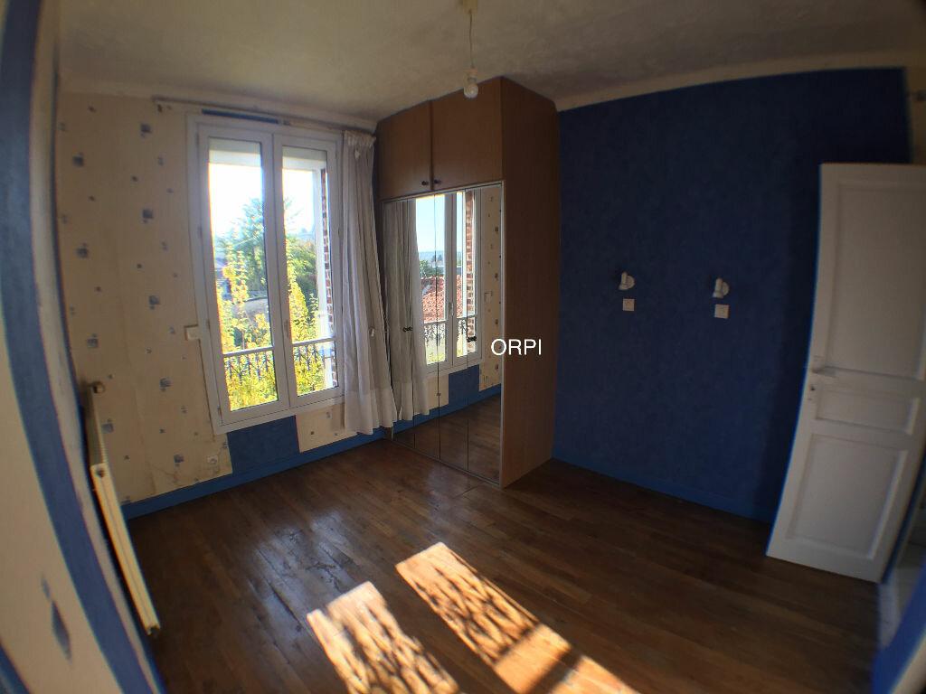 Achat Appartement 3 pièces à Garches - vignette-5