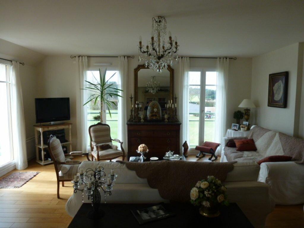 Achat Appartement 5 pièces à Dieppe - vignette-1