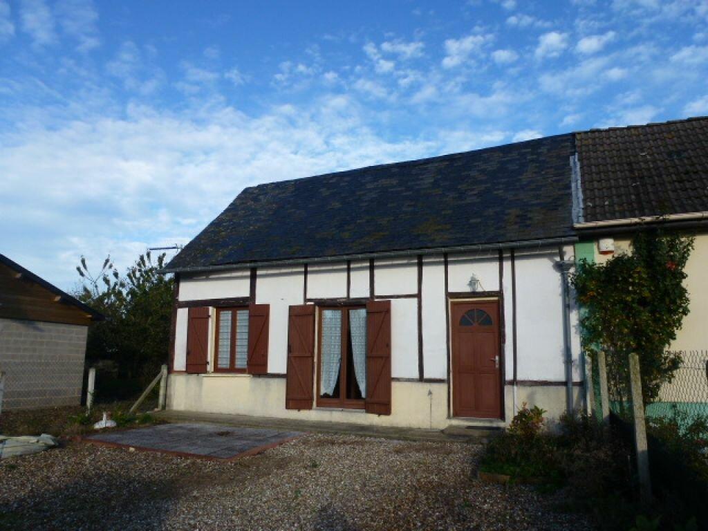 Achat Maison 3 pièces à Tourville-la-Chapelle - vignette-1