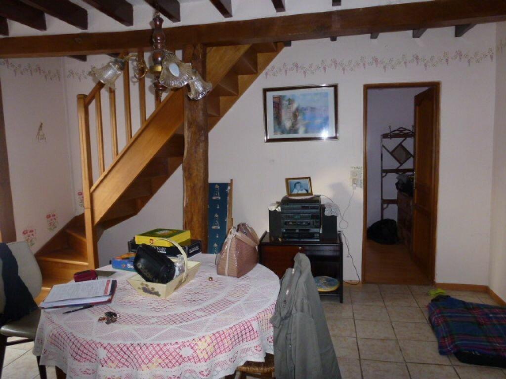 Achat Maison 3 pièces à Tourville-la-Chapelle - vignette-3