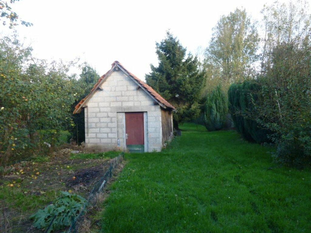 Achat Maison 3 pièces à Tourville-la-Chapelle - vignette-8