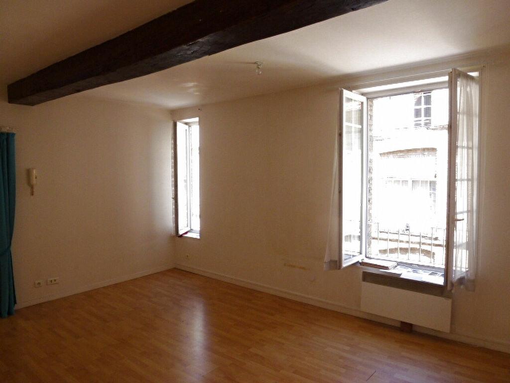Achat Appartement 2 pièces à Dieppe - vignette-1