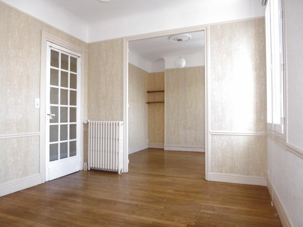 Achat Appartement 4 pièces à Dieppe - vignette-1