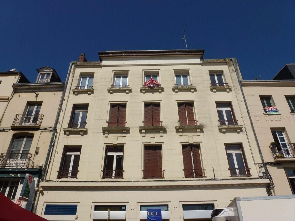 Achat Appartement 4 pièces à Dieppe - vignette-3