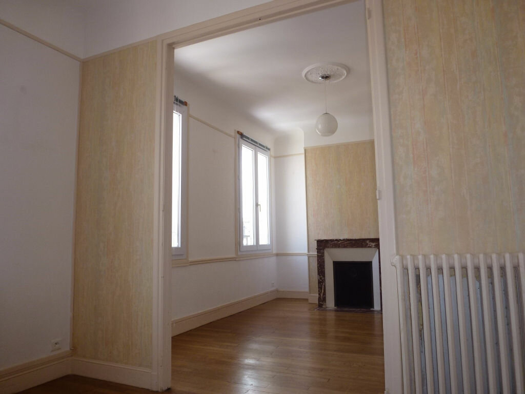 Achat Appartement 4 pièces à Dieppe - vignette-8