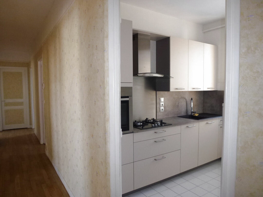 Achat Appartement 4 pièces à Dieppe - vignette-10