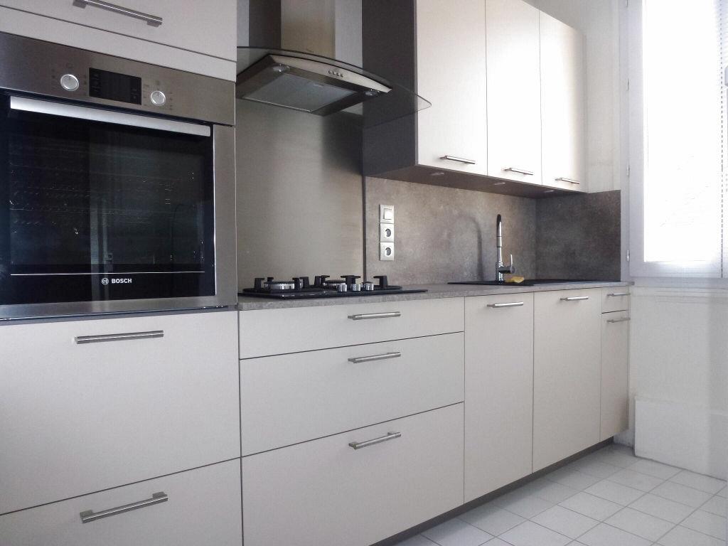 Achat Appartement 4 pièces à Dieppe - vignette-11