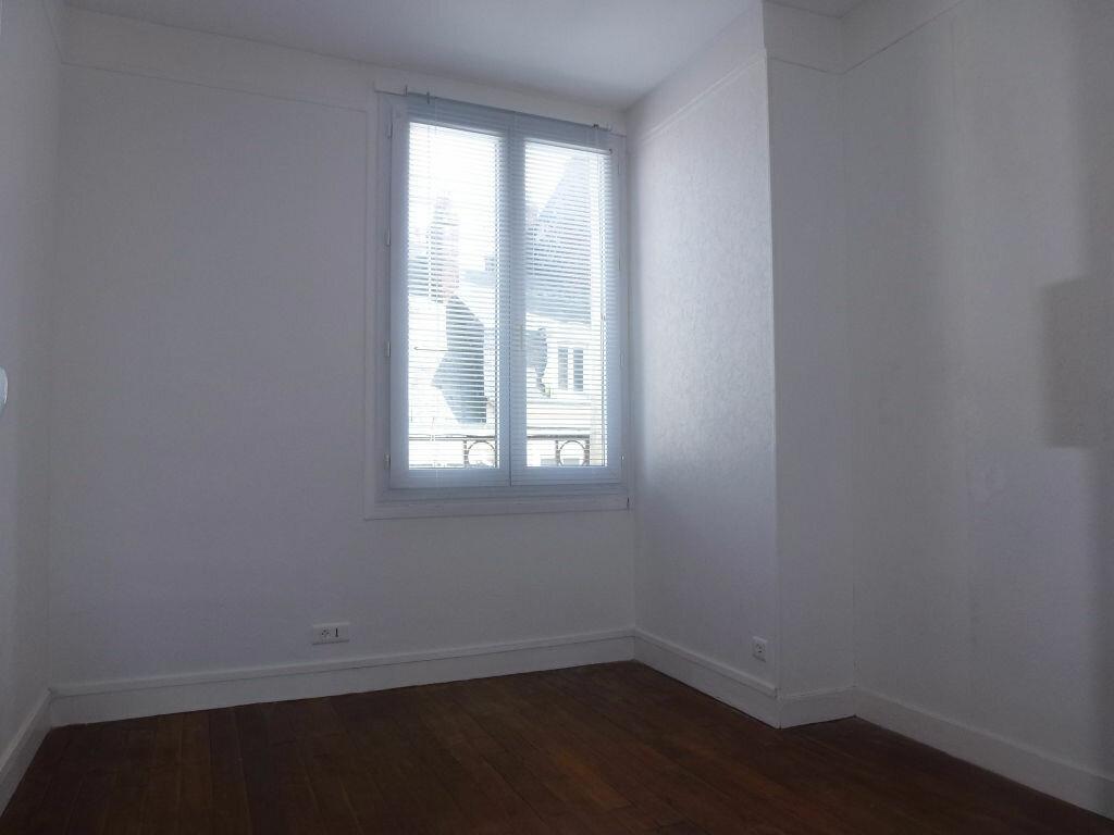 Achat Appartement 4 pièces à Dieppe - vignette-14