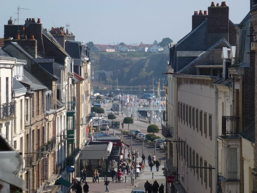 Achat Appartement 4 pièces à Dieppe - vignette-15