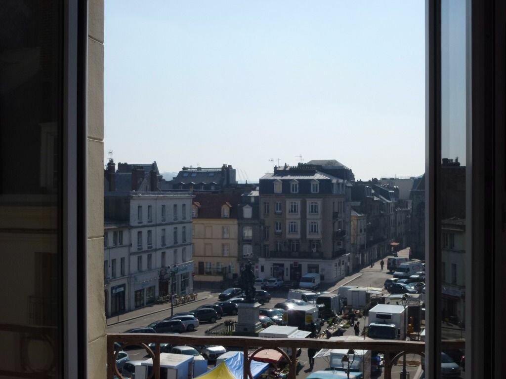Achat Appartement 4 pièces à Dieppe - vignette-17