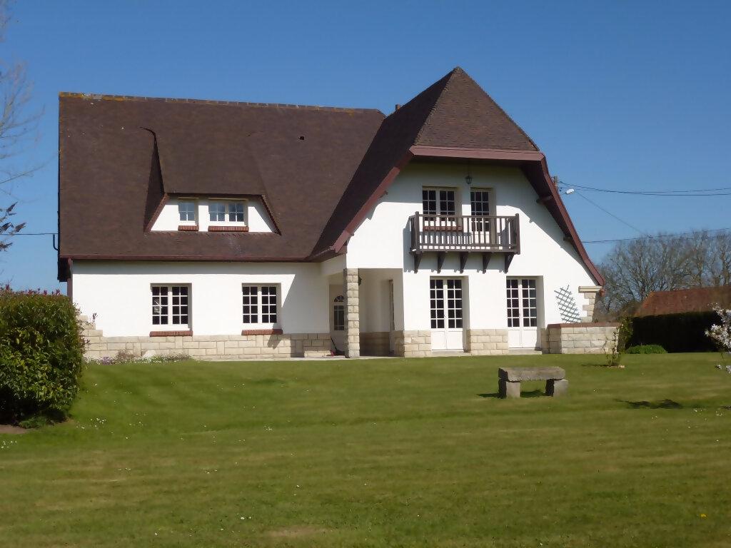 Achat Maison 7 pièces à Dieppe - vignette-1
