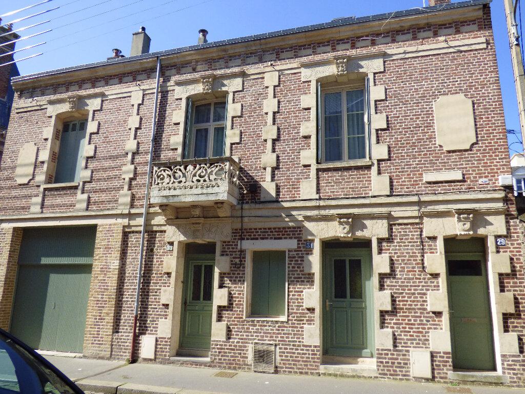 Achat Maison 6 pièces à Dieppe - vignette-1
