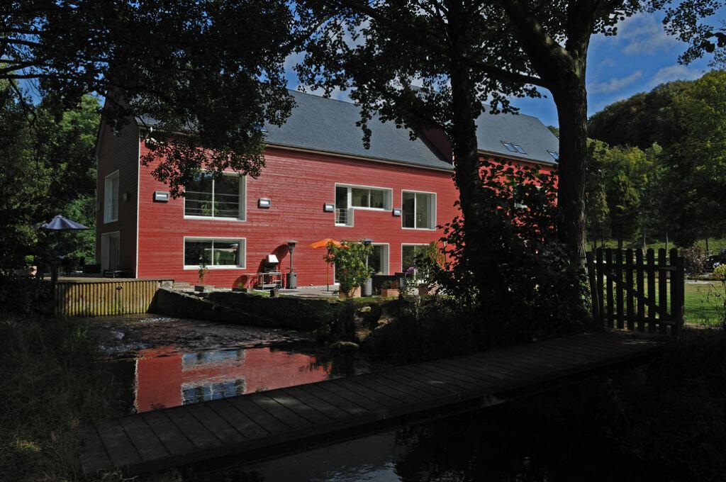 Achat Maison 8 pièces à Saint-Aubin-sur-Scie - vignette-1