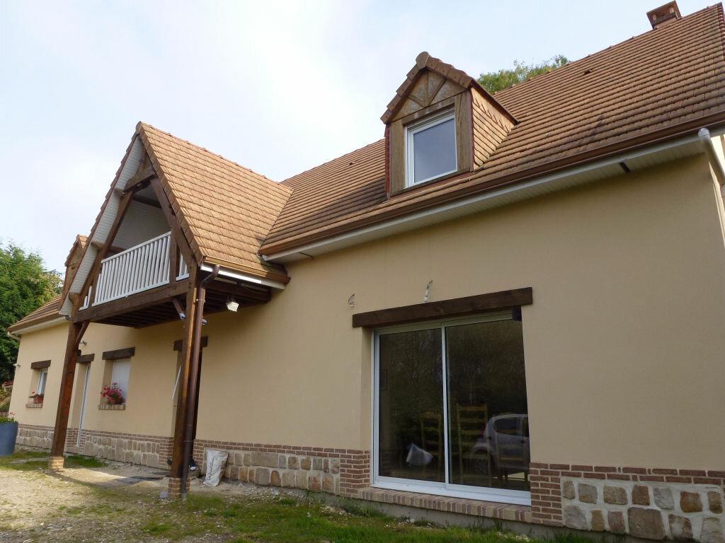 Achat Maison 7 pièces à Hautot-sur-Mer - vignette-1