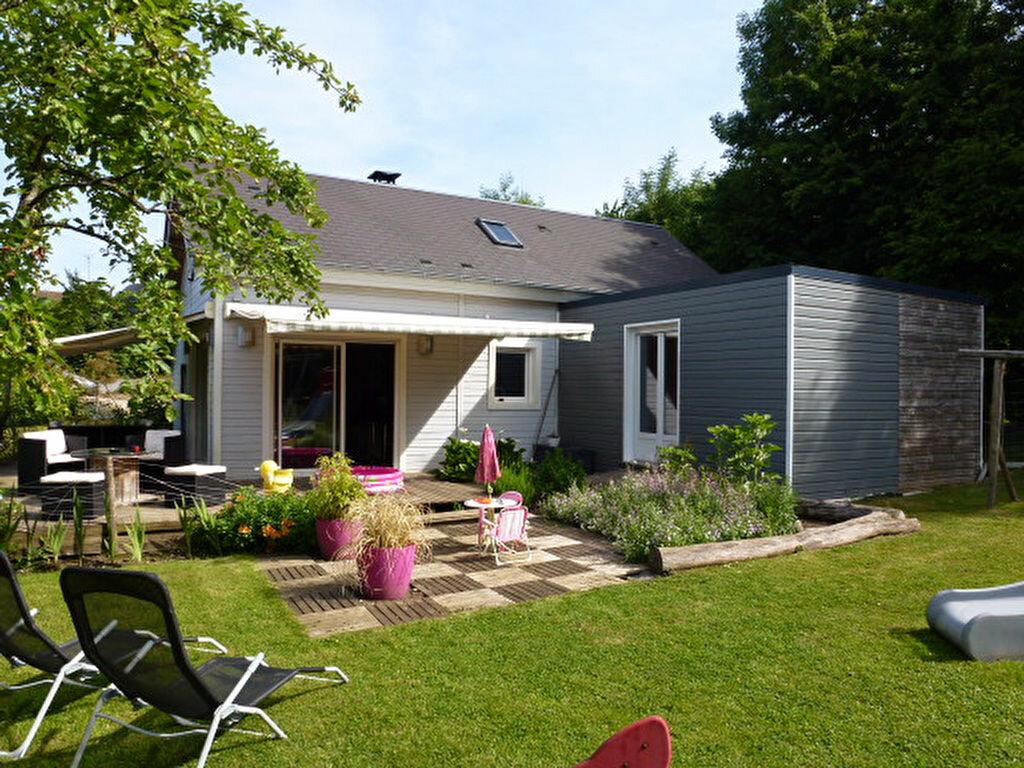 Achat Maison 5 pièces à Anneville-sur-Scie - vignette-1