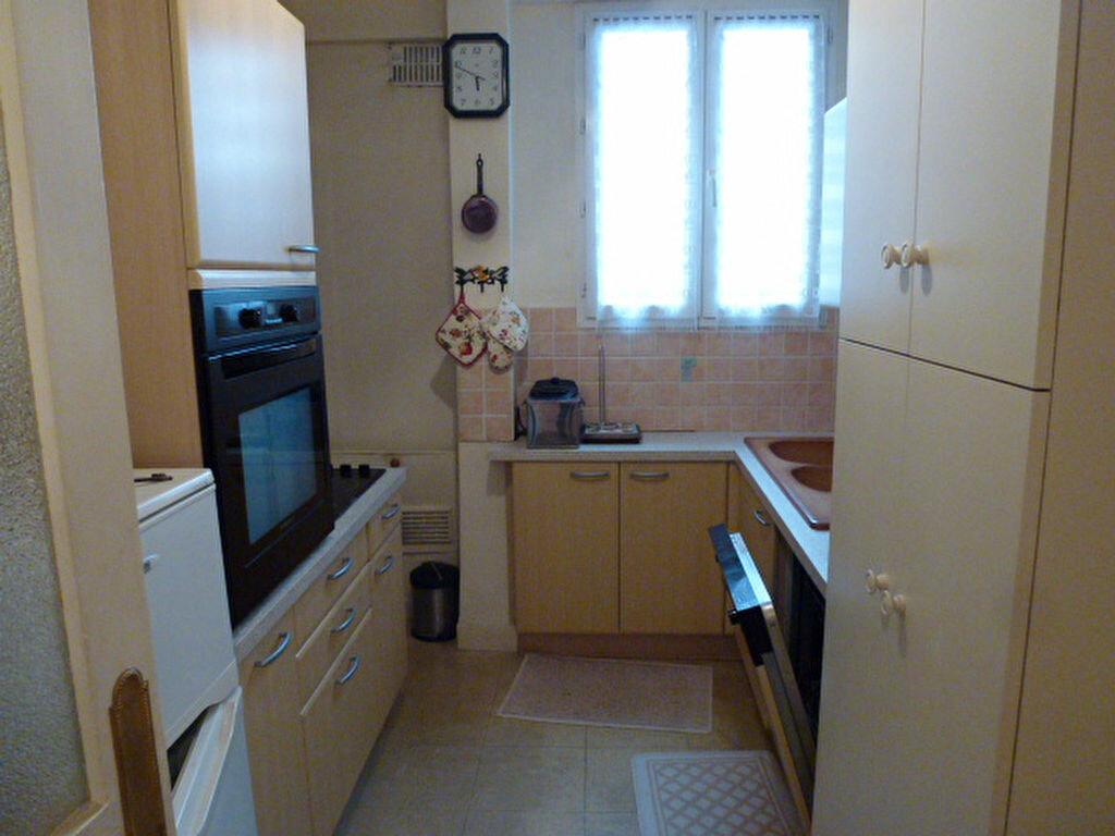 Achat Appartement 4 pièces à Dieppe - vignette-6